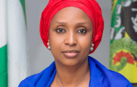 Buhari reappoints Usman as NPA MD