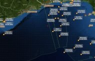 Possible hijack 95nm south of Lome