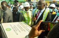 Sylva unveils NCDMB Gas Hub in Bayelsa