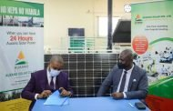 All On, Auxano Solar Nigeria sign $1.5m investment deal on solar panel