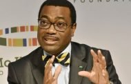 African leaders reaffirm support for AfDB as President begins second term