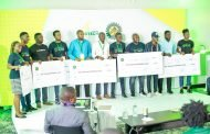 NOGTECH: 5 winners emerge, get US$50,000, product development
