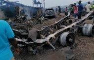Fresh gas explosion rocks Lagos
