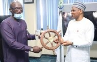 Crude affreightment: NIMASA, NNPC moves to change terms of trade