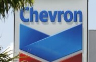 Chevron lobbies U.S. officials on Myanmar as sanctions pressure rises