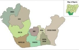 South South governors demand increment of oil derivation to 50%