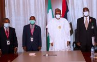 President Buhari welcomes APPO Fund Headquarters to Abuja, pledges govt support