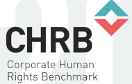 Eni ranked top by Corporate Human Rights Benchmark