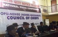 OML29: Court adjourns to February 2021 on Aiteo, Bayelsa communities case