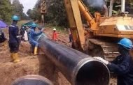 Ajaokuta-Kaduna-Kano gas pipeline for completion, commissioning H1'2021
