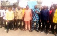 Youths barricade Afam power plant over GMoU