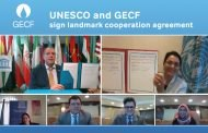 UNESCO and GECF sign landmark cooperation agreement