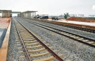 FG approves construction of coastal rail line, sources for funding