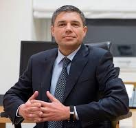 Lorenzo Simonelli, Baker Hughes CEO