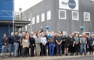 Blue World Technologies acquires manufacturer of fuel cell components