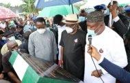 Ogoni cleanup is deceptive, politically motivated - Gov Wike