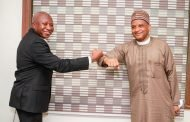 Maritime Security: NIMASA, Amnesty Office partner with PAP