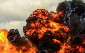Gas explosion: NLNG denies owning Rivers pipeline