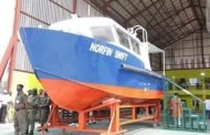Gov Udom commissions shipyard, vessel in Akwa Ibom