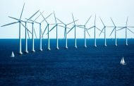 Total and Iberdrola in joint bid for giant Danish wind farm