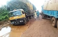 Truckers hold Agbara industrial Estate, residents to ransom