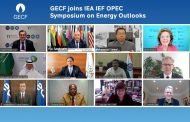 GECF joins IEA-IEF-OPEC Symposium on Energy Outlooks