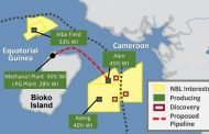 Equatorial Guinea's Alen Backfill project leads regional gas monetization