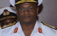 Nigerian Navy chief accuses officers of colluding with criminals