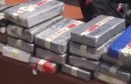 Security agents intercept 105.2kg of cocaine at Tin-Can Island port