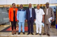 Wabote charges oil workers on 4th industrial revolution