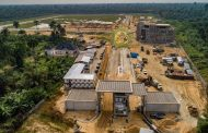 Nigerian oil and gas park reaches 68% completion, ready Q4 2022