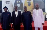Sylva performs ground breaking of Rungas cylinder plant