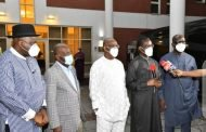 South-South governors say 2.5% for host community inadequate