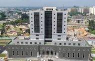 Buhari commissions NDDC permanent headquarters