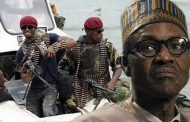 Militants tell Buhari to pay host communities 13% derivation