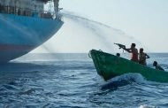 Containership attacked 185nm SSW Bayelsa State
