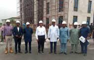 NCDMB assures on developing local capacity for oil & gas industry