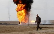 Militants attack north Iraq oil wells, production unaffected - ministry