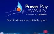 ExxonMobil opens nominations for third annual power play awards