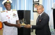 NIMASA to facilitate STCW status for Navy, accredit professional course