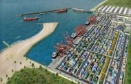 Lekki Port completes 50 percent of breakwaters