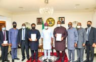 NDPHC, EKEDC sign MoU to boost power supply
