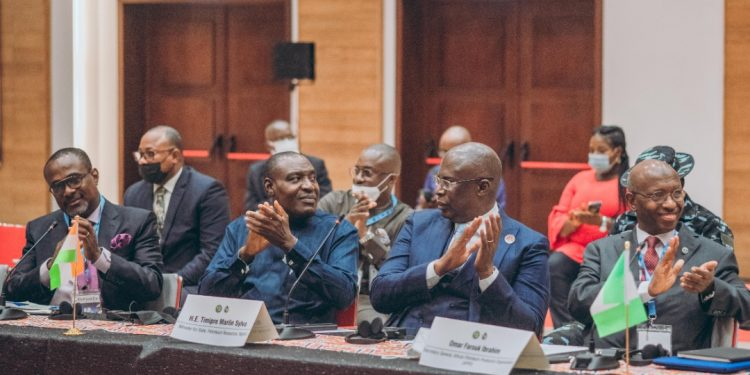 African oil producers canvass regional investments - SweetCrudeReports