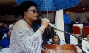 Antoinette N'Samba