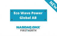 "EWPG Holding AB becomes ""Eco Wave Power Global AB"""