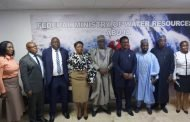 NDPHC, Ministry of Water Resources to collaborate on hydro projects