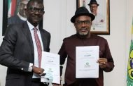 NCDMB, NEXIM Bank sign deal on $30m Working Capital Fund for oil firms