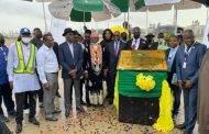 Buhari flags off $10bn NLNG Train-7 project