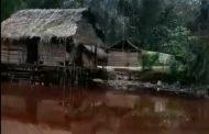 Fresh spills from Shell facility rocks Bayelsa community