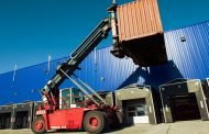 Truck Transit Park, NPA moves to regulate container stripping